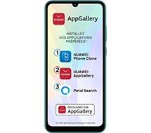 Smartphone Huawei  Y6p Vert
