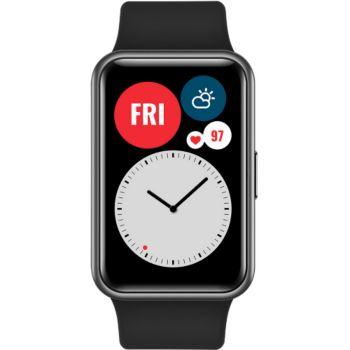 Huawei Watch Fit Noir