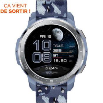 Honor Watch GS Pro Bleu