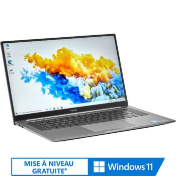 Honor Magicbook Pro 16.1 2021 R5 16 512
