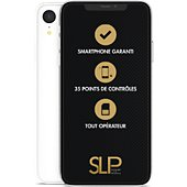 Smartphone Apple iPhone XR Blanc 64Go