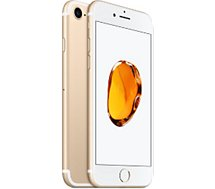 Smartphone Apple  iPhone 7 Or 128 Go