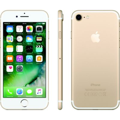 Location Apple - iPhone reconditionné iPhone 7 Or 32 Go Grade A+