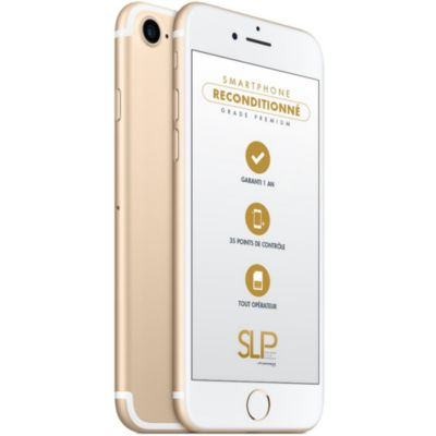 Location Apple - iPhone reconditionné iPhone 8 256 Go GOLD Grade A+