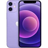 Smartphone Apple iPhone 11 64GB Violet Reconditionné