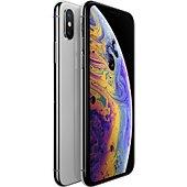 Smartphone Apple iPhone XS Silver 64Go