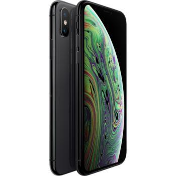 Apple iPhone XS Noir 64Go     reconditionné