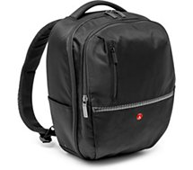 Sac à dos Manfrotto Gear Pack Moyen pour Reflex+ 3 Obj+Flash