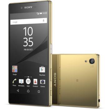 Sony Xperia Z5 Premium Gold     reconditionné