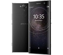 Smartphone Sony Xperia XA2 Noir
