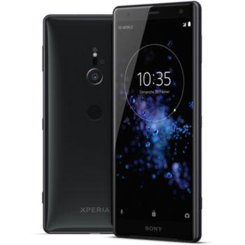 Sony Xperia XZ2 Noir     reconditionné