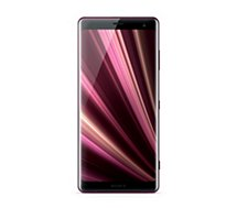 Smartphone Sony Xperia XZ3 Bordeaux