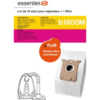 Essentielb B1800M MEGA PACK