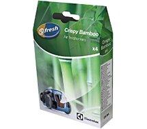 Parfum aspirateur Electrolux ESBA senteur Forêt de bambou