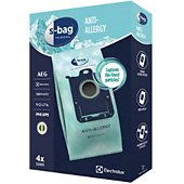 Sac aspirateur Electrolux E206S S bag Anti-Allergy