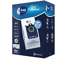Sac aspirateur Electrolux  E201SM  S bag Long Performance
