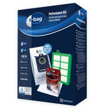 Electrolux SRK1 S Bag Performance Kit