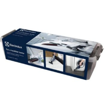 Electrolux Kit 15  brosse +suceur+ adapt rapido
