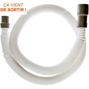 Electrolux de vidange Extensible-E2WDE400B