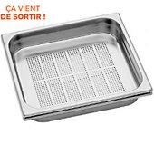 Récipient de cuisson Electrolux de cuisson inox-E9OOGC23 x2