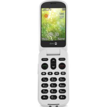 téléphone portable doro 6050 graphite