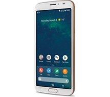 Smartphone Doro  8080 Blanc