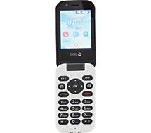 Téléphone portable Doro  7030 Noir