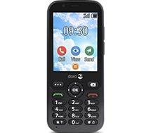 Téléphone portable Doro  7010 Graphite