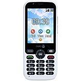 Téléphone portable Doro  7010 Blanc
