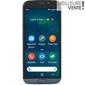 Smartphone Doro 8050 Gris