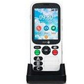Téléphone portable Doro 780X Noir / Blanc