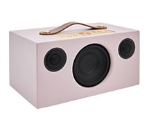 Enceinte Wifi Audio Pro  C5 Rose