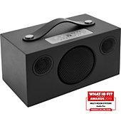 Enceinte portable Audio Pro C3 Noir