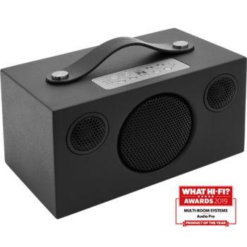 Audio Pro C3 Noir