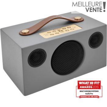 Audio Pro C3 Gris