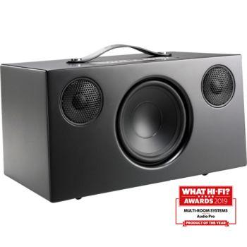 Audio Pro C10 Noir