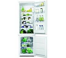 Réfrigérateur combiné encastrable Faure FBB28441SA