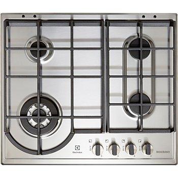 electrolux egh6349gox plaque gaz boulanger. Black Bedroom Furniture Sets. Home Design Ideas