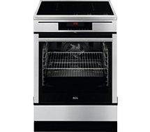 Cuisinière induction AEG  69476IU-MN