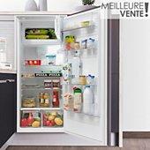 Réfrigérateur 1 porte encastrable Electrolux ERN2012BOW