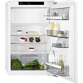 Réfrigérateur 1 porte encastrable AEG SFS8882XAF