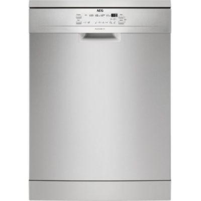Location Lave vaisselle 60 cm AEG FFB53610ZM