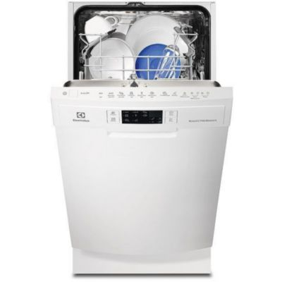 Location Lave vaisselle 45cm ELECTROLUX ESF4661ROW AirDry