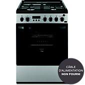 Cuisinière mixte Faure FCM656HPSA