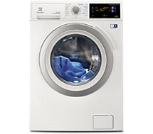 Lave linge séchant hublot Electrolux  EWW 1607SWB