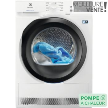 Electrolux EW8H4830SP Perfect Care