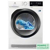 Sèche linge pompe à chaleur Electrolux EW9H3825RA Perfect Care
