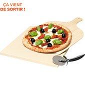 Pierre à pizza Electrolux a Pizza-E9OHPS1
