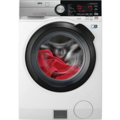 Location Lave linge séchant hublot AEG L9WSR162C