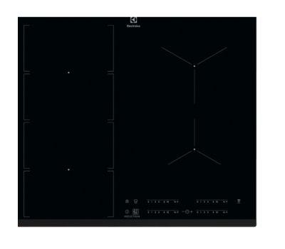 Table induction Electrolux CIV65440BK